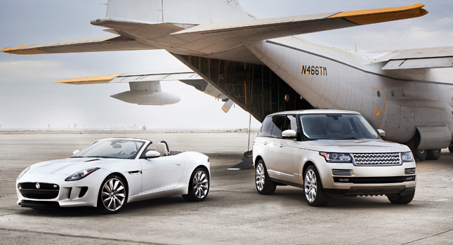 Jaguar Land Rover поддержит стандартизацию технологий автономного вождения 1