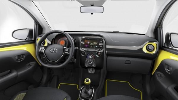 Компания Toyota решила привлечь молодых автолюбителей новым цветом 2