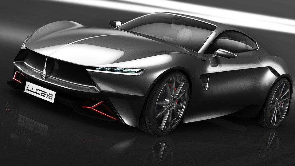 Дизайнерская студия из Италии превратит Tesla Model S в Valentino 3