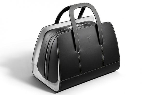Для клиентов Rolls-Royce приготовили багажный набор по цене автомобиля 1