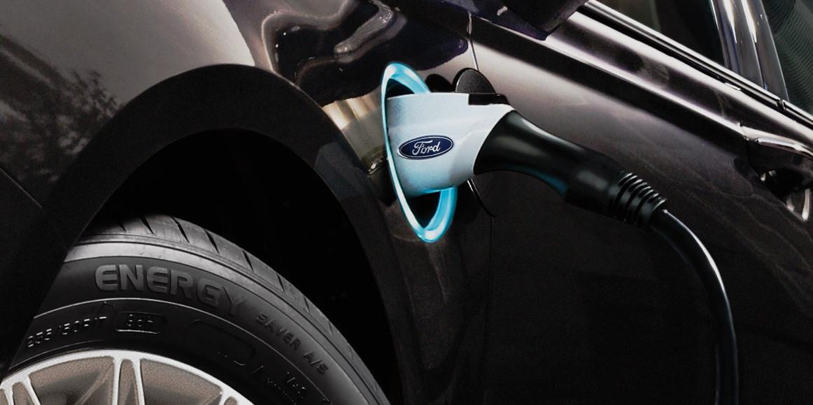 Компания Ford намерена переманить клиентов у Tesla 1