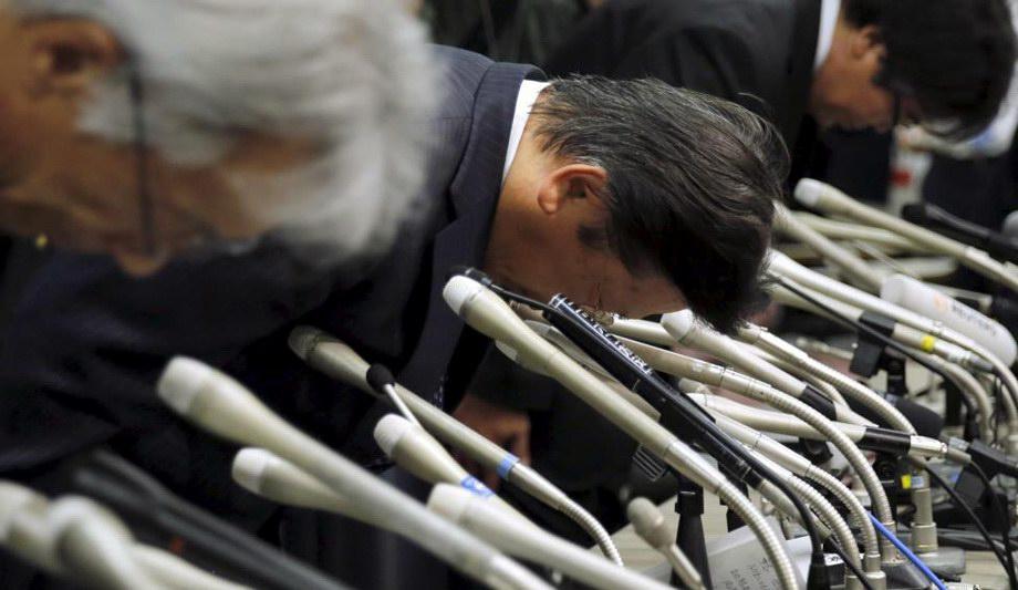 Президент Mitsubishi может уйти в отставку 1