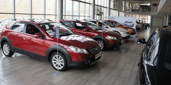 Бренд Dongfeng собирается продать 50 тысяч автомобилей за пределами Китая 1