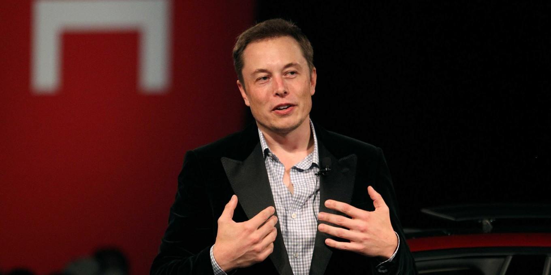 Компания Tesla готовится к выпуску электромобиля Model 4 1