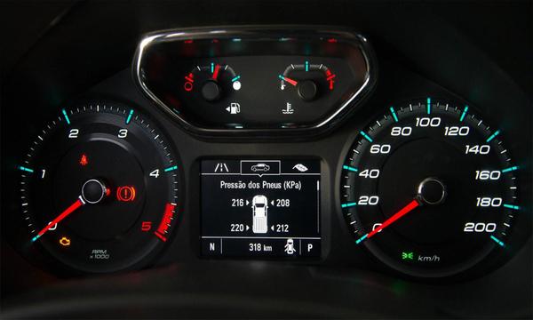 Компания Chevrolet рассекретила рестайлинговый пикап Colorado 3