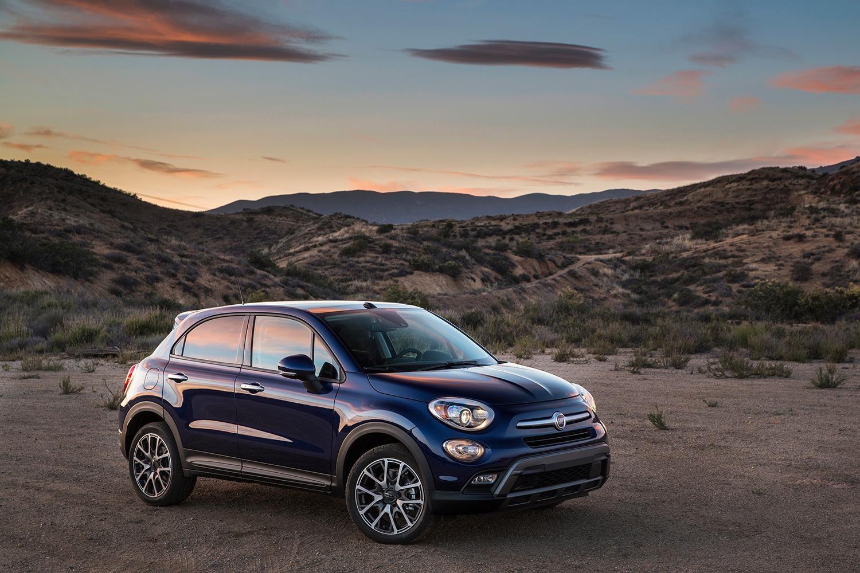 Компания Fiat - новый участник дизельного скандала 2