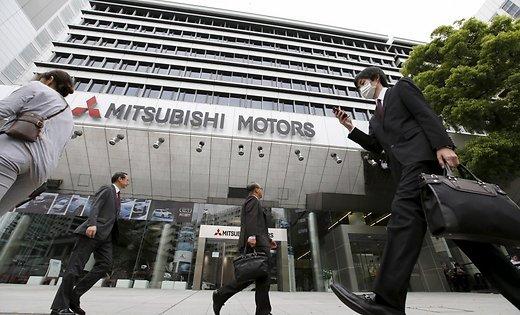 Стали известны новые подробности о «дизельном скандале» компании Mitsubishi 2
