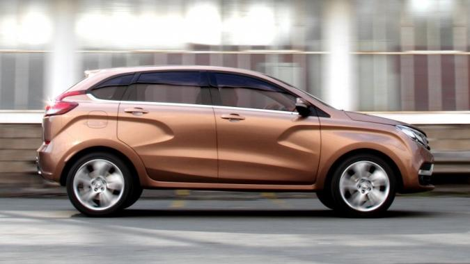 АвтоВАЗ остановил выпуск модели Lada Xray Cross 1