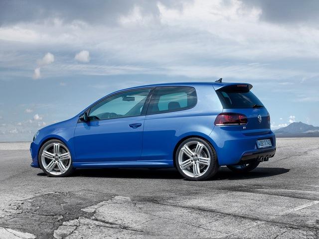 ТОП-10 самых популярных в Европе автомобилей 1
