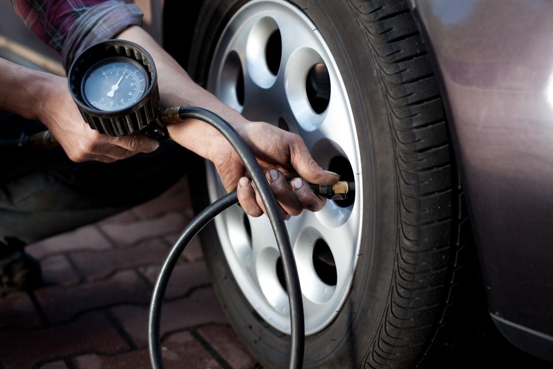 Пять причин, почему автомобиль потребляет много бензина 2