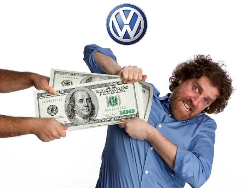 Компания VW достигла соглашения с США по «дизельгейту» 1