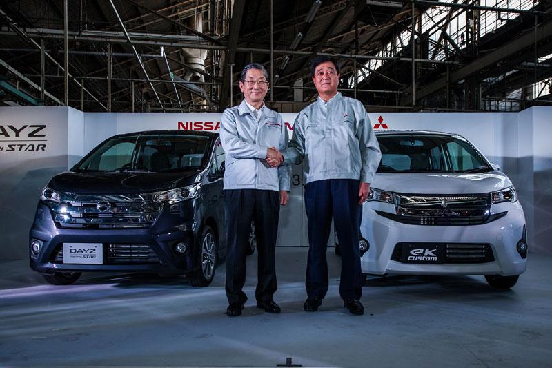 Компанию Mitsubishi уличили в скрытии достоверных данных о расходе топлива некоторых моделей 1