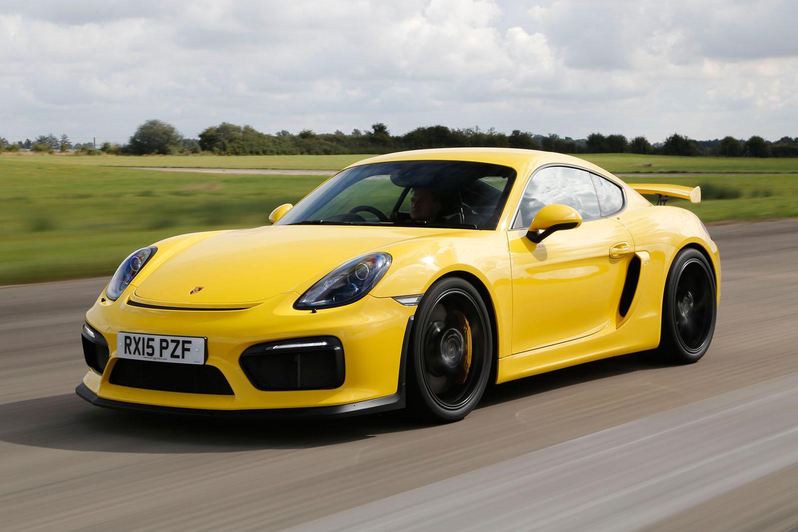 Запчасти для Porsche будут выпускать в Украине 1
