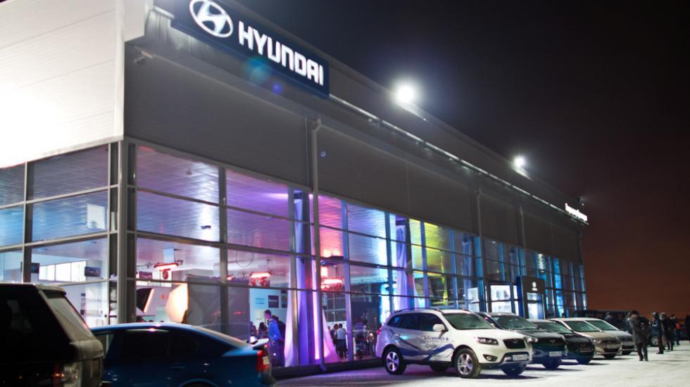 Корейская компания Hyundai выпустит конкурента Renault Kwid 1