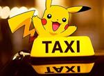 В Украине появится такси «для ловли покемонов» 1