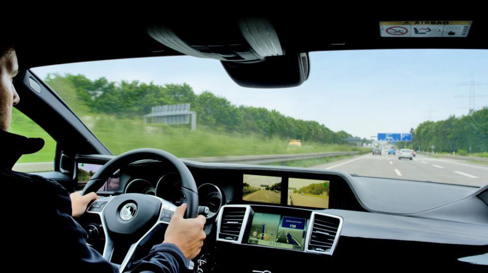 80% водителей ездят на «внутреннем автопилоте» 1