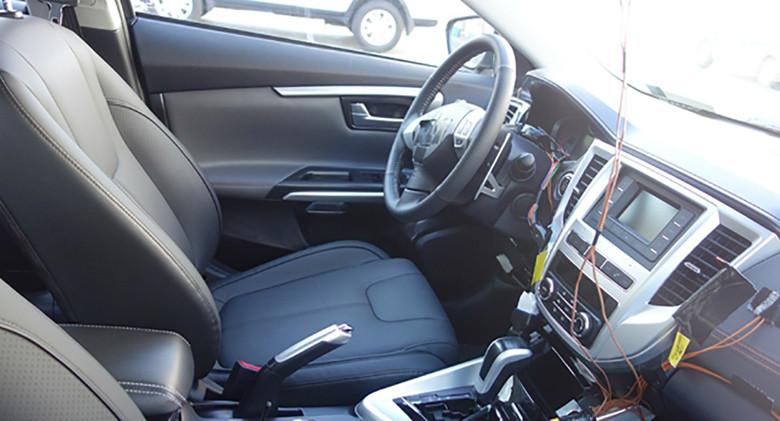 Mitsubishi рассекретил внешность нового Lancer 3