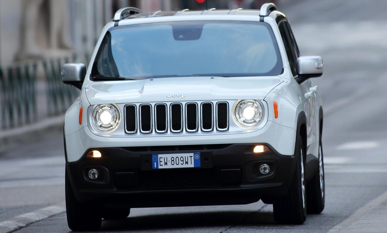 Fiat Chrysler Automobiles отзовет более 400 тысяч автомобилей 2