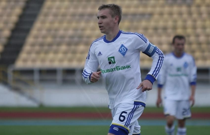 «Скандальный» полицейский в шортах и шлепанцах оказался бывшим игроком Динамо Киев 1