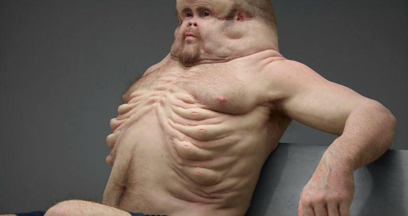 Ученые создали модель человека, неуязвимого для ДТП 1