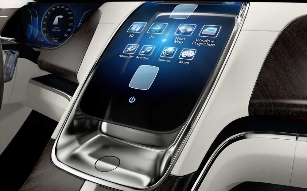 Выпуск электромобиля Apple откладывается на год 2