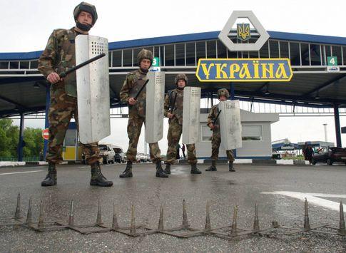 Нерастаможенные иномарки «заполонили» Украину 1