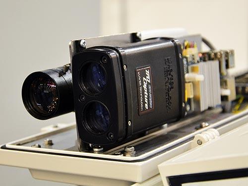 Всё о работе камер автоматической фиксации нарушений ПДД 1