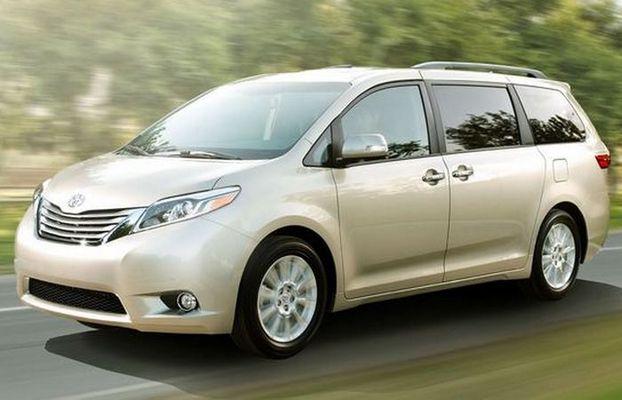 ТОП-10 японских автомобилей, которые реже других встречаются на автосервисах 6