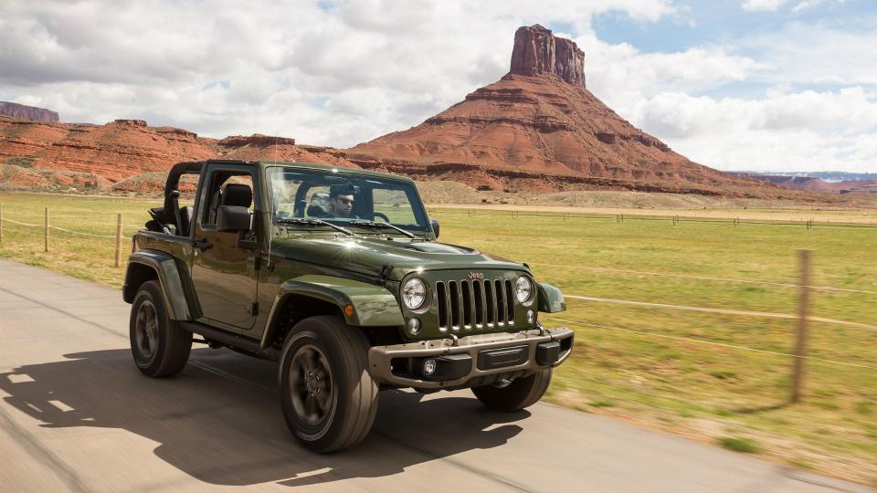Выпуск новой версии автомобилей Jeep: руководство рассказало свои планы 1