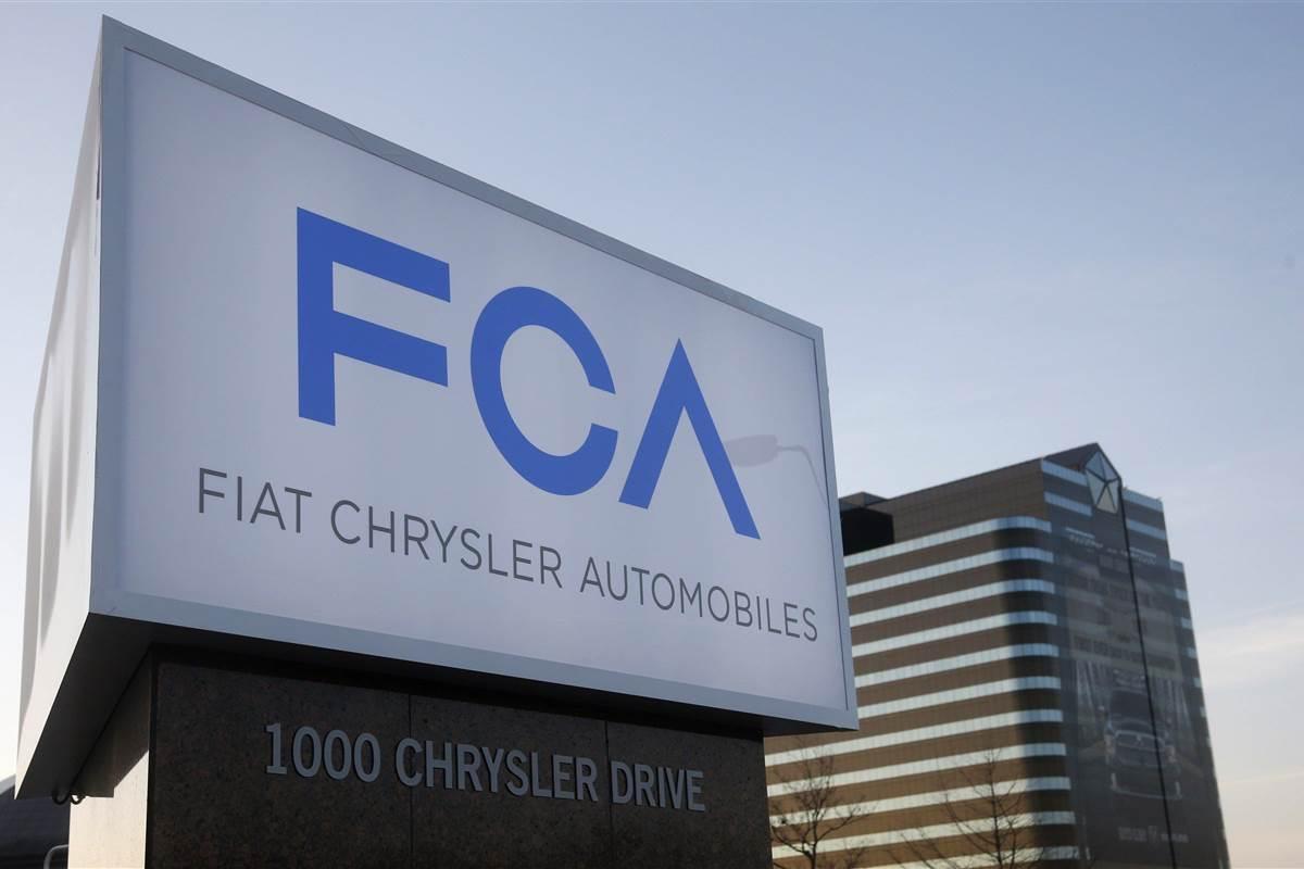 Компании Fiat Chrysler предъявили обвинения в обмане 1