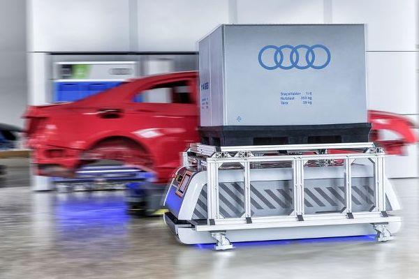 В Audi прекратят «выпуск машин по конвейеру» 3