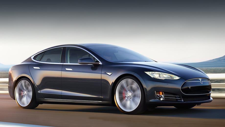 Tesla выплатит автовладельцам почти $8 тыс за «слишком медленные Model S» 1
