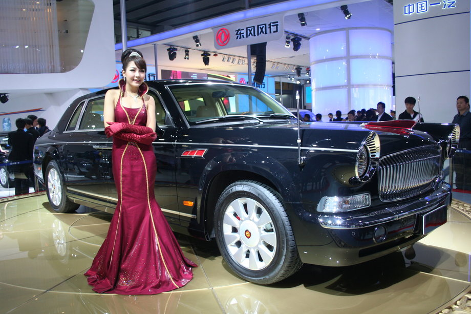 Китайские автомобили прощаются с украинскими водителями 2