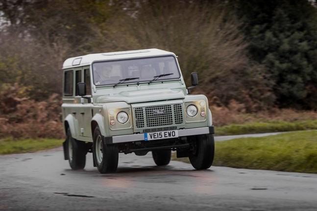 Легендарные автомобили, которые еще можно купить новыми 2