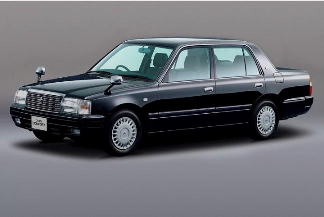 Легендарные автомобили, которые еще можно купить новыми 4