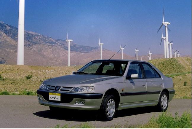 Легендарные автомобили, которые еще можно купить новыми 5