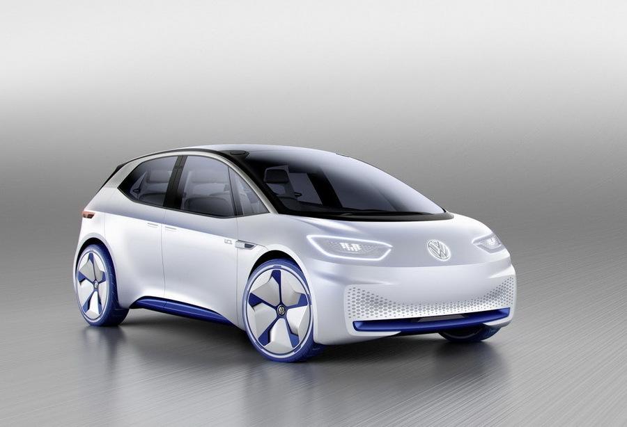 Под маркой Volkswagen появятся заднеприводные модели 1