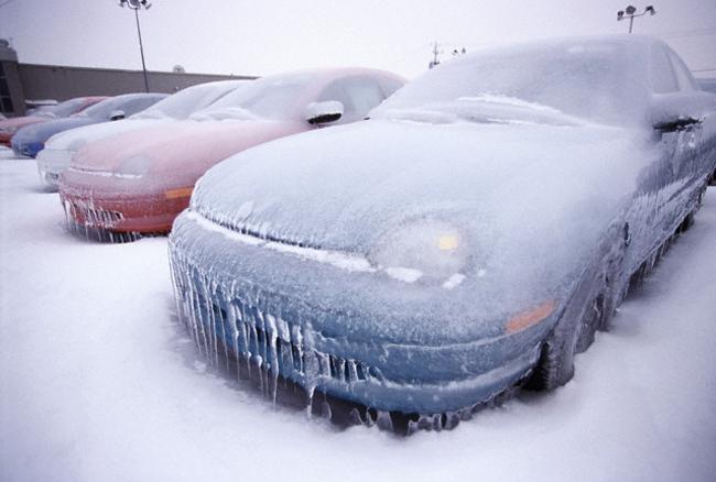 «Приказано выжить»: как «зимняя» эксплуатация портит автомобиль 1