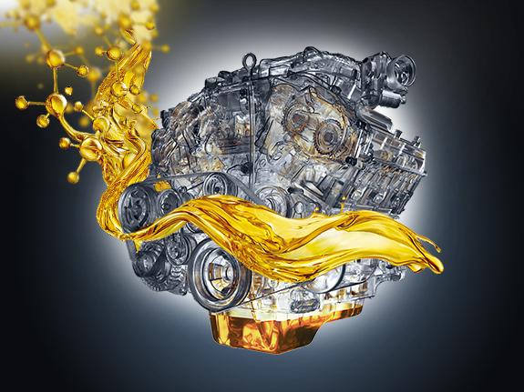 Компания Shell презентовала инновационное моторное масло 2