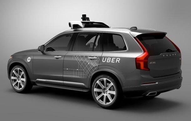 Uber не откажется от беспилотных такси из-за скандала 1