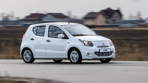 Составили список самых дешевых машин в Украине 1