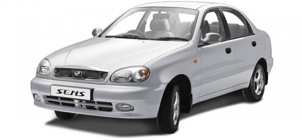Составили список самых дешевых машин в Украине 2