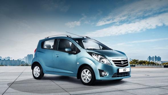 Составили список самых дешевых машин в Украине 3