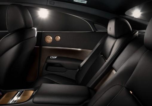 Rolls-Royce анонсировал «музыкальную» серию 2