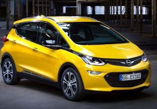 Opel выбрал страну для старта продаж новой модели 1