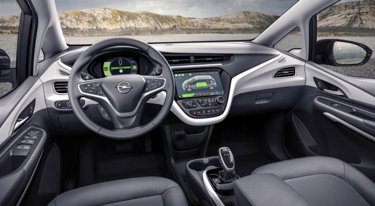 Opel выбрал страну для старта продаж новой модели 3
