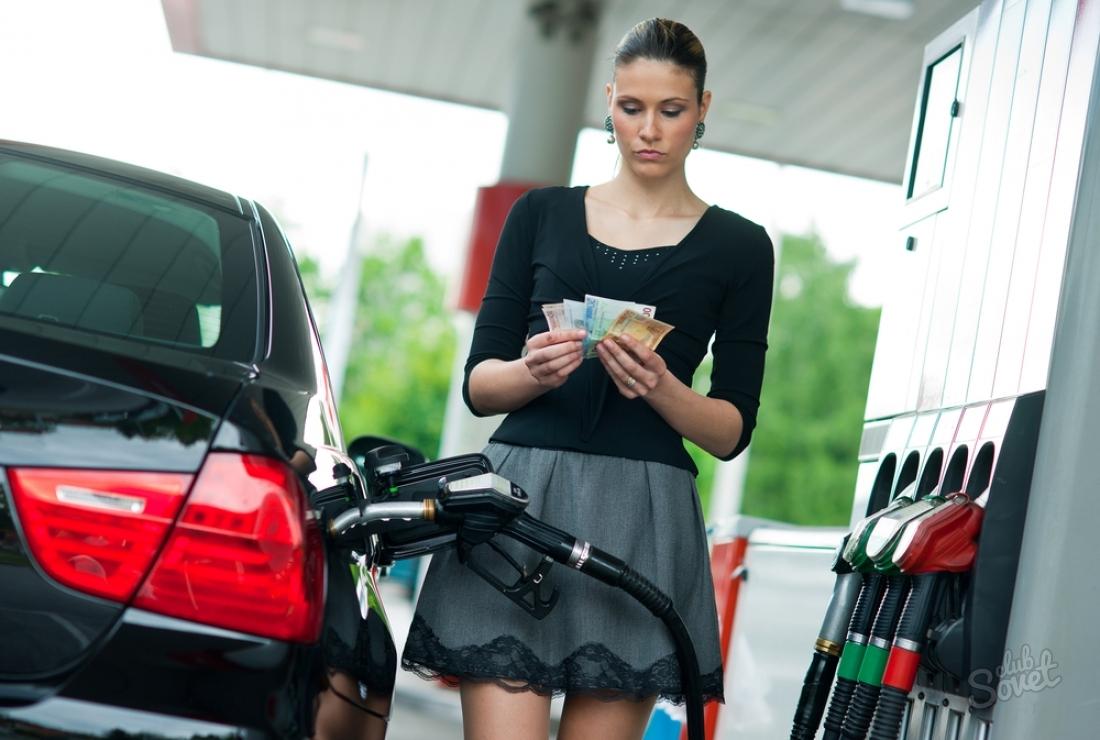 Цены на бензин и дизтопливо: чего ждать в 2017 2