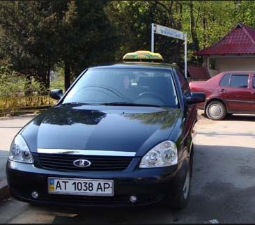 90% такси в Украине работают нелегально: в безопасности ли пассажиры 1