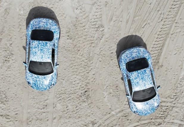 Alpine готовится к выпуску серийной модели 2