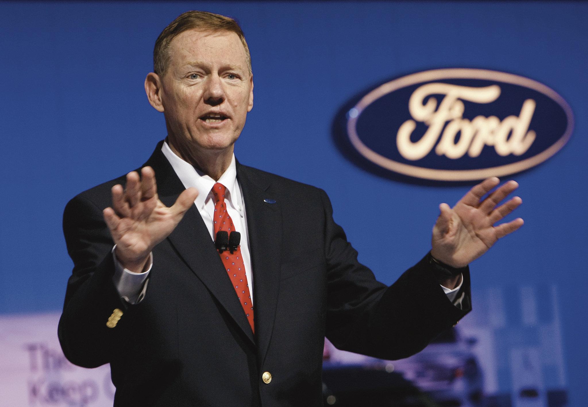 Экс-глава Ford может стать госсекретарем США 1